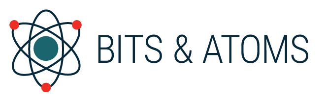 Bits and Atoms